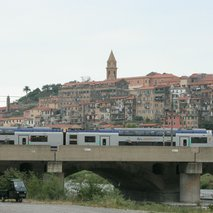 France-Italy: the LI RI CA  project