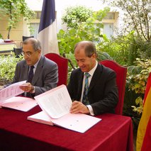 Pyrénées-Orientales/Generalitat de Catalunya: Cross-border cooperation framework agreement