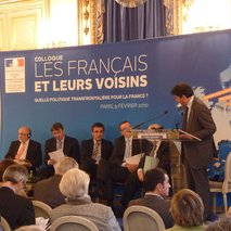 A new impetus for cross-border policy in France