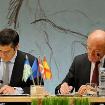 Birth of the Aquitaine-Euskadi Euroregion - A new European cooperation territory