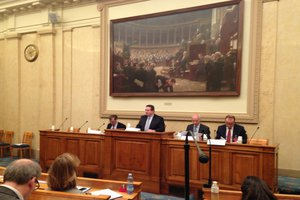 Conference in Paris on cross-border healthcare