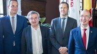 Presidency of the Greater Region: Wallonia's objectives
