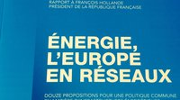 Energy: Europe in networks
