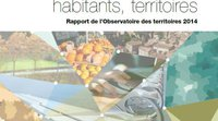 Fourth report of the Observatoire des Territoires