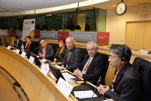 OPEN DAYS  2015 – Cross-border cooperation in a worldwide approach