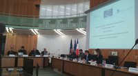 European Seminar on democratic governance of cross-border areas