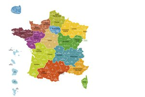 2015 regional elections in France: an update on the territorial reform and cross-border cooperation