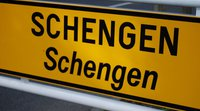 What would be the economic consequences of abandoning the Schengen agreements?