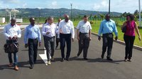Cross-border economic development: a challenge for Martinique