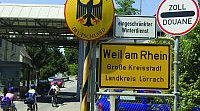 """Reform Schengen"" : what impacts for border areas?"