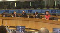 Meeting of the cross-border group of the Committee of the Regions