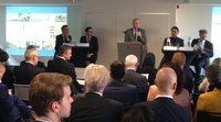 Dutch Provinces' seminar on cross-border cooperation