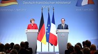 Cross-border issues on the agenda for the Franco-German Council