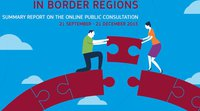 "First results of the ""Cross-border Review"""