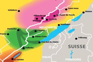 A cross-border strategy for the French-Swiss Jura Arc