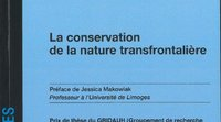 """Nature conservation in a cross-border setting"""