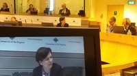 Third meeting of the Committee of the Regions' interregional group on cross-border cooperation