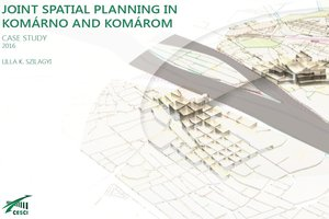Joint spatial planning in Komarno and Komarom