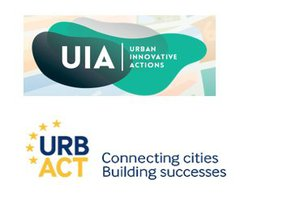 "Two calls for projects: ""Urban Innovative Actions"" and URBACT ""good practices"""