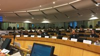 Committee of the Regions conference on natural disasters in cross-border areas