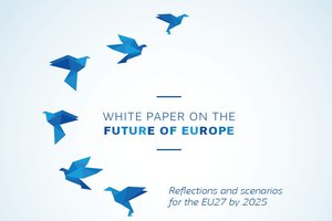 White Paper on the future of Europe: reflections and scenarios for the EU27 in 2025