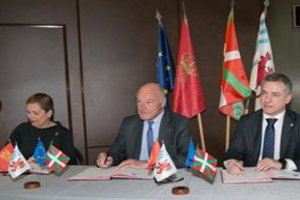 New projects for the Nouvelle-Aquitaine-Euskadi-Navarra Euroregion