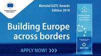 Call for applications for the 2018 EGTC award