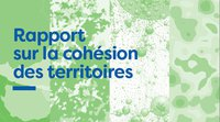 Third French National Conference of Territories: Publication of a report on territorial cohesion