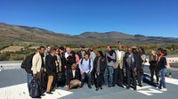 Study trip by a delegation from Haïti and the Dominican Republic