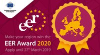 European Entrepreneurial Region (EER) Award