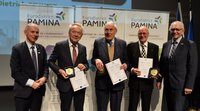 The PAMINA Eurodistrict celebrates its 30th birthday
