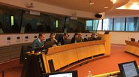 Ninth meeting of the working group on innovative solutions to cross-border obstacles