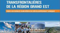 The Grand Est Region's cross-border strategic orientations