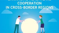 """Enhancing Healthcare cooperation in cross-border regions"""