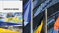 """L'Europe par les territoires"", a publication by the FNAU – focus on the cross-border dimension"