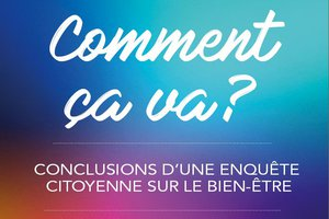 Strasbourg: Survey on well-being across the cross-border area