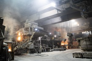 Cross-border innovation: Strasburg plans to recover the heat produced by the Kehl steelworks