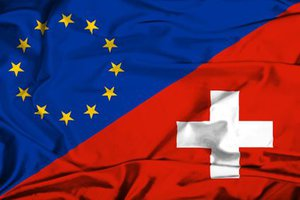Switzerland's border regions write to the Commission