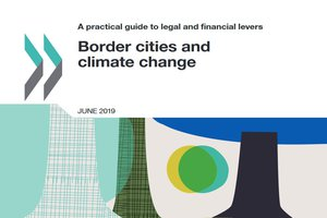 Practical guide: Border cities and climate change in Africa