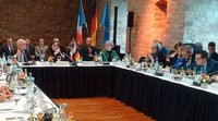 Aachen Treaty - First meeting of the Cross-Border Cooperation Committee