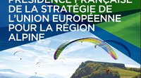"""Together For a Sustainable Alpine Region"""