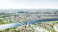 The Strasbourg Eurometropolis's Cross-Border Cooperation Strategy