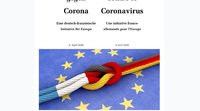 "Franco-German declaration: ""Together against coronavirus!"""