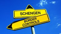 Calls for an easing of border restrictions