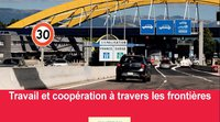 "A special issue of the journal ""Réalités industrielles"" devoted to cross-border cooperation, with an article by the MOT"