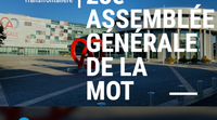 "Video of the MOT general assembly: ""Plus jamais ça ! Les territoires se mobilisent pour plus d'Europe"""