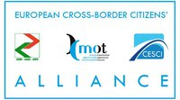 Launching of a European Cross-border Citizens' Alliance