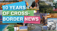 The MOT celebrates 10 years of cross-border news!