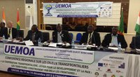 "Cross-border cooperation, ""lever of peace and development"" in Africa"