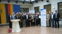 TEIN network conference in Brussels